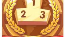 开心竞技场邀请码:C4QC 实实在在玩游戏赚钱